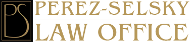 PEREZ-SELSKY LAW OFFICE | Mcminnville Lawyer